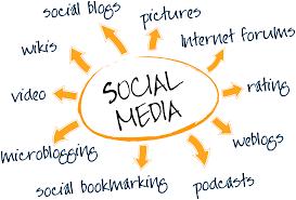 social media attorney advertising